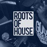 Roots of House Vol. 2 - Mixed by Deli-G