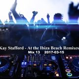 Kay Stafford At The Ibiza Bootlegmix 13 2017 03 15