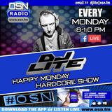 #29 H.M.H with DJ Lite 25-05-2020