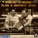PlanB Birthday Bash