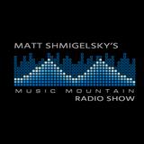 Music Mountain Radio Show - #3