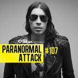 100% DJ - PODCAST - #107 - PARANORMAL ATTACK
