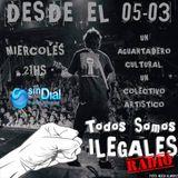 TSI 25.06.14 Miércoles 21 a 23 hs.www.sindialradio.com.ar