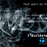 Ecclésiaste 3 : Notre vie en fumée ?