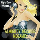 Digital Dave Presents... The Almighty Records Megamix