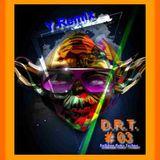 "DRT #03 - ""Special 13000 Retro Maniac from FDRT"""