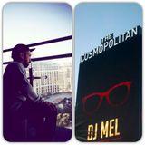 DJ Mel - Live at the Cosmopolitan of Las Vegas - 06.14.14
