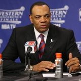 NBA Coach Lionel Hollins: Success and Overcoming Adversity Part 1