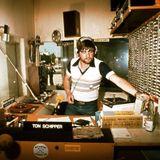 Ton Schipper met Keukenpret op Radio Mi Amigo 1979