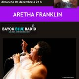 Birdland Magazine - spécial Aretha Franklin