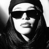Just Aaliyah. (The Tribute)