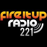 FIUR221 / Fire It Up 221