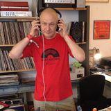 Mixmaster Morris @ Lucky Records Reykjavik 2013 pt.1