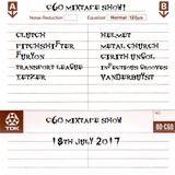 Hard Rock Hell Radio - The C60 Mixtape Show 18th July 2017