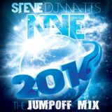 Steve DjWATTS - The JumpOff Mix 2016