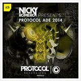 Nicky Romero - Protocol Radio 113 - ADE edition