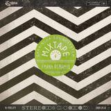 Garrincha Soundsystem - Mixtape Vol.6 - FRANK AGRARIO