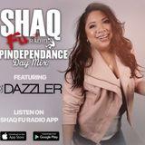 4th of July SpindepenDANCE Day 2019 Mix on ShaqFu Radio feat. DJ Dazzler