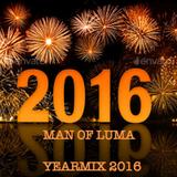 Man of Luma - Yearmix 2016