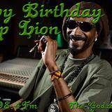 Snoop Dogg Birthday Mega Mix PT 1 - Hosted By DJ Trap Jesus