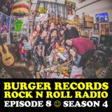 "ROCK N ROLL RADIO SEASON 4 - EPISODE 8 - ""THE FIRSTBORN"""