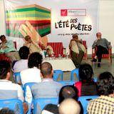 AFD L'Été des poètes 2015 Day 1, Part 1