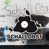 Schallobst #07 - Better To Listen Than To Talk (2017-10-15 @ 674.fm)