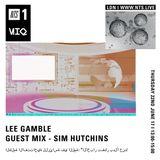 Lee Gamble & Sim Hutchins - 22nd June 2017