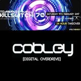 Cobley - Killswitch 70 (Guest Mix)