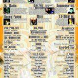 """Dj Nieko - Live at """"Kickback III"""" (Dj Mix - Recorded 10-28-06)"""