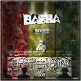 Basha - Rewind for Sept 2018