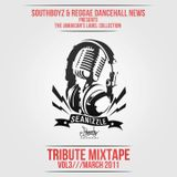 SOUTHBOYZ SOUND - SEANIZZLE RECORD TRIBUTE MIXTAPE - MARCH  2011 VOL 3