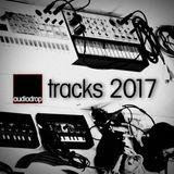 audiodropmix at radioX - audiodrop trax only part 1