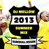 2013 Summer Mix Part1 : Dancehall Session