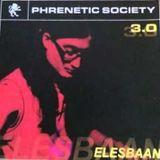 Elesbann @ Phrenetic Society 3.0 CD (2000)