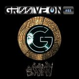 Groove On Radio Show #05