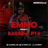 Dj Emmo Presents BASSline Pt4