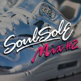 asphaltgold x VIBIN' - SoulSole Mix #2 mixed by DJ Quickness