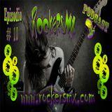 Podcast #10 - RockersMx