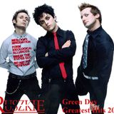 Green Day Greatest Hits Mix 2014