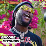 Encore Mixshow 308 by OZAI