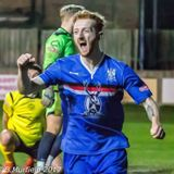 Whitby Town v Halesowen Town- 14/3/17- Full match replay