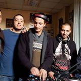 Creative Minds on Radio Reakcia: Resonanz | Techno | Low Frequencies