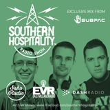 The Southern Hospitality Show - 8th April 2016
