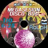 VideoDJ RaLpH - MegaSesion Disco 80s Vol02
