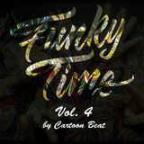 Funky Time Vol. 4_ Kinematograf october party mix