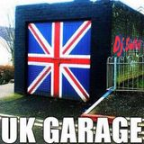 Old Skool UK Garage....