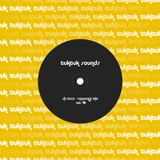 tuktuk sounds vol. 46 | dj rocca 'roppongi' mix