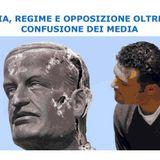 Lorenzo Trombetta - SIRIA, REGIME E OPPOSIZIONE OLTRE LA CONFUSIONE DEI MEDIA