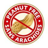 Nainita - Peanut Free